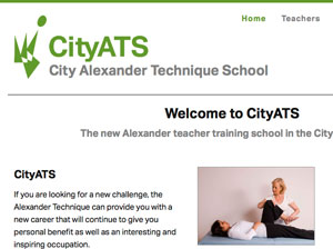 CityATS new website